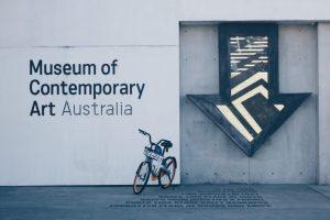 museum australie